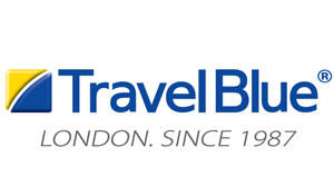 Travel Blue(蓝旅)